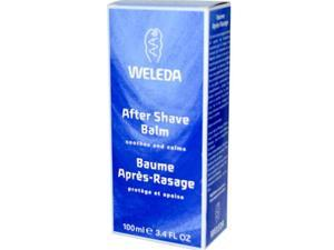 Weleda After Shave Balm - 3.4 fl oz