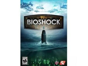 Take-Two Interactive Software 49761 XB1 Bioshock The Collection