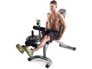 Golds Gym GGBE19615 XRS 20 Olympic Workout Bench
