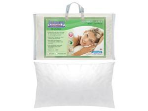 Innomax 5-116-ML-K 18 x 32 in. Natural Micro Latex Pillow, King Size