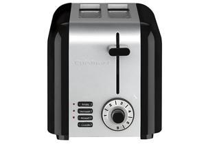 Conair RC3308 4 Slice Hybrid Toaster - Brushed Stainless Steel