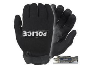 Damascus DM-MX10RPLG Nexstar I Lightweight Unlined Gloves, Large