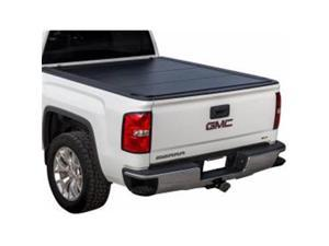 Rugged Liner COLC65U14N 6.5 ft. Under-Rail Net Liner Kit for 2014-2015 Silverado & Sierra