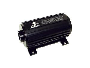 Aeromotive AEO11108 Marine A1000 Fuel Pump, Black