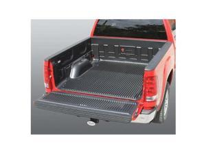 Rugged Liner COLSN-C5507 5.5 ft. Bed Snap Tonneau Cover for 2007-2013 Silverado & Sierra