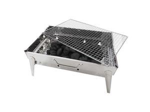 Kitchenworthy 290-SSGRL Stainless Steel Grill