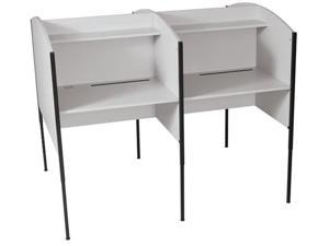 Balt Groove Carrel - Starter Double (Gray)