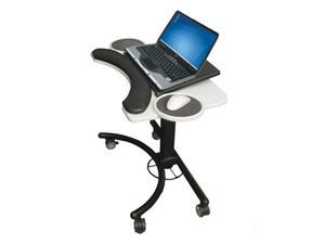 Balt Lapmatic Laptop Stand (Gray/Black)