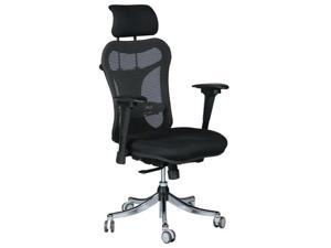 Balt Ergo Executive Chair - Black