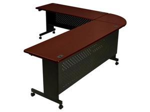 Balt  Corner Connectors Rectangular Multifunctional  Agility Table