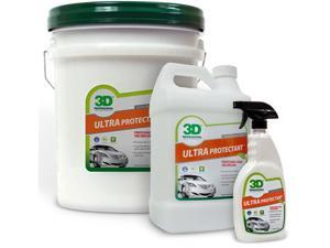 3D Ultra Protectant - Professional Grade Tire Dressing