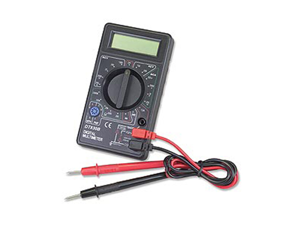 Ziotek Mini Multimeter