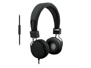ECO-V20 Stereo Headset-Black