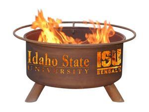 Patina Products Idaho State Fire Pit
