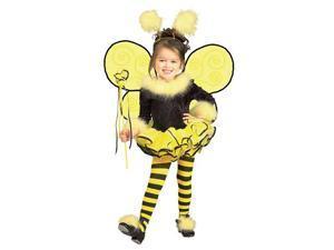 Toddler Bumble Bee Costume Rubies 885289