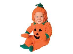 Precious Pumpkin Infant Costume