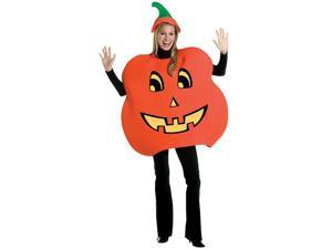 Pumpkin Adult Costume