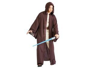 Deluxe Jedi Robe Adult Costume