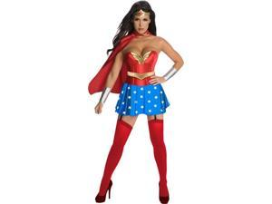Adult Wonder Woman Costume Rubies 889897