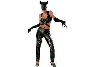 Catwoman Deluxe Adult Costume