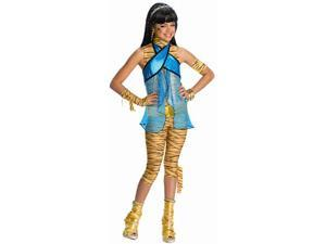 Monster High Cleo De Nile Costume
