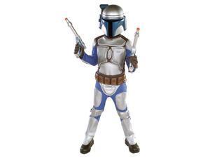 Star Wars Jango Fett Deluxe Child Costume