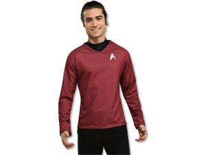 Adult Grand Heritage Engineering Red Shirt Rubies 889122 889159