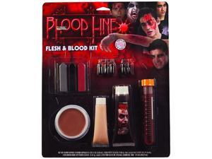 Flesh & Blood Makeup Kit