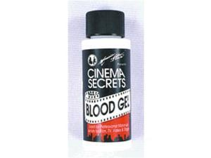 Hollywood Gel Blood, 1 Oz.
