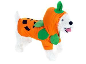 Pumpkin Pooch Dog Costume - Small