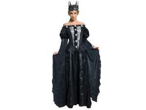 Snow White & The Huntsman Deluxe Queen Ravenna Adult Costume - Small