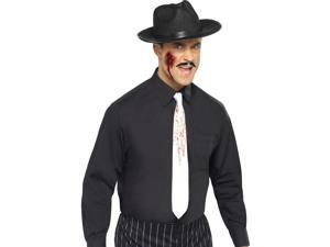 Blood Spattered Tie (Adult) - One-Size