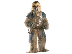 Star Wars - Chewbacca Collector's Edition Adult Costume - X-Large