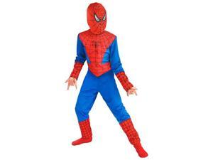 Kids Spiderman Costume - Authentic Spiderman Costume