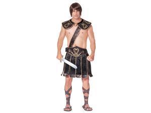 Adult Roman Hunk Costume - Roman Costumes