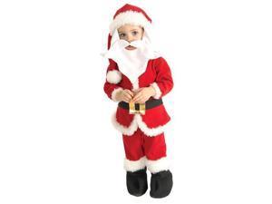 Toddler Santa Costume - Santa Claus Costumes
