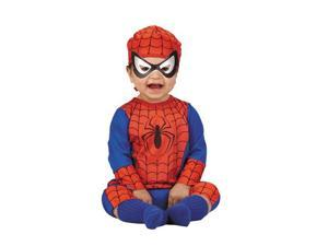 Baby Spider-Man Costume - Authentic Spiderman Costumes