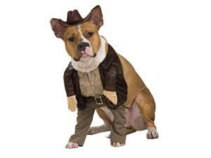 Indiana Jones Dog Costume - Indiana Jones Costumes
