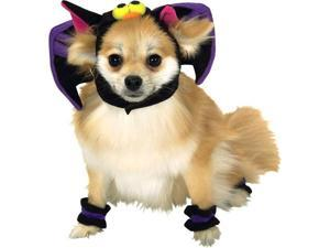 Bat Costume for Dogs or Cats - Pet Costumes