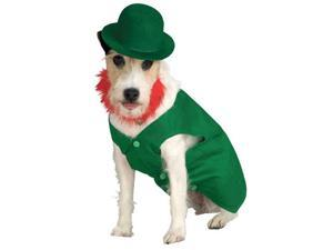 Leprechaun Dog Costume - Dog Costumes