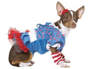 Rag Doll Pup Dog Costume - Rag Doll Costumes