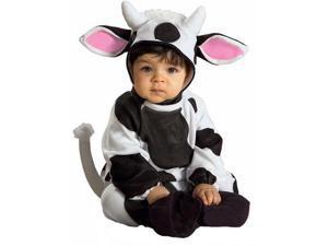 Cozy Cow Baby Costume - Baby Animal Costumes