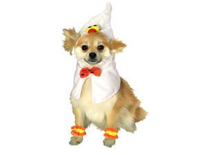 Dog Ghost Costume - Dog Costumes