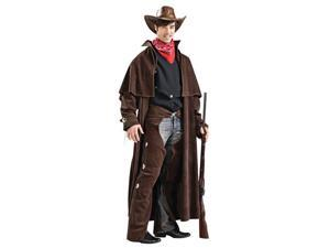 Adult Deluxe Cowboy Costume - Western Costumes