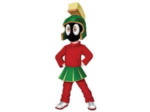 Kids Marvin The Martian Costume - Marvin The Martian Costumes