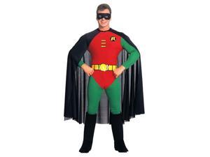 Adult Robin Costume - Authentic Batman Costume Accessories for Adults