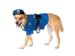 Police Dog Costume - Dog Costumes