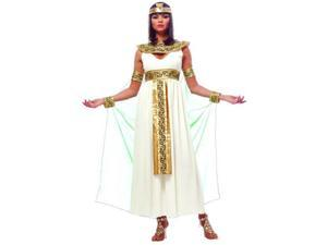 Adult Cleopatra Costume - Egyptian Costumes