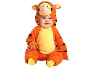 Tigger Deluxe Two Sided Plush Bodysuit - Winnie the Pooh Costumes