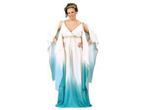 Plus Size Greek Goddess Costume - Greek Costumes
